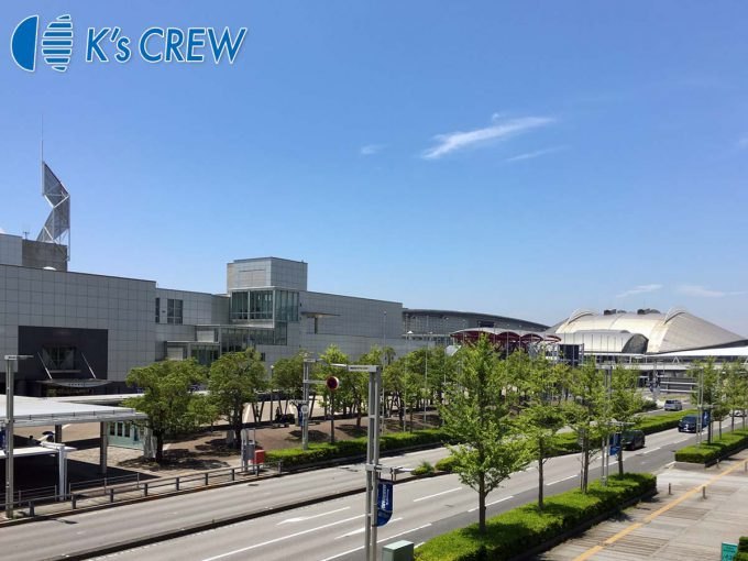 東京ゲームショーの運営