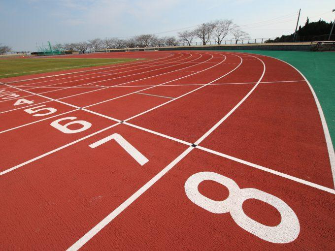 日本パラ陸上競技選手権大会運営
