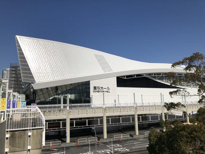 パシフィコ横浜ノース新規開業スタッフ